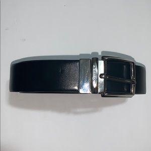 A.testini Black Belt